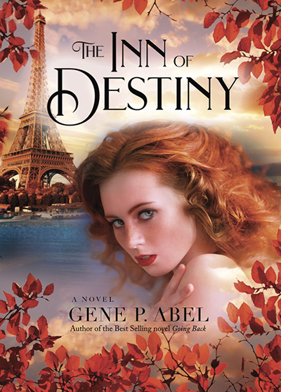 The Inn of Destiny book cover | Colonel for Truth