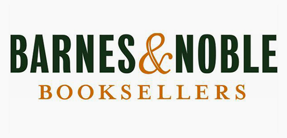 Barns & Noble Logo
