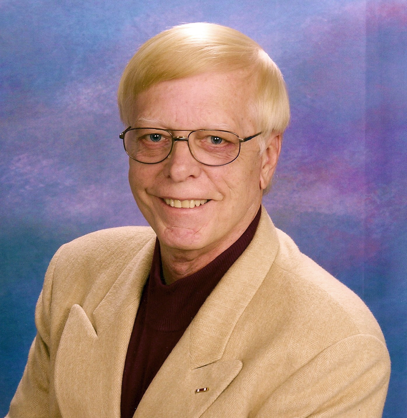 Gene P. Abel