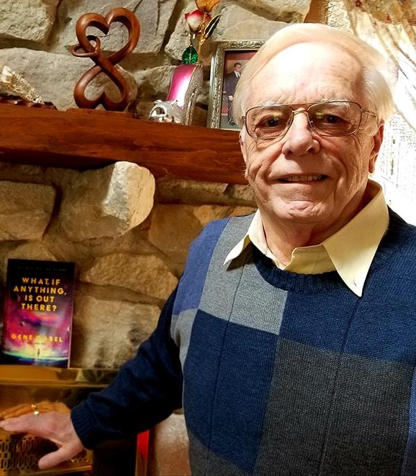 Gene P. Abel - Author